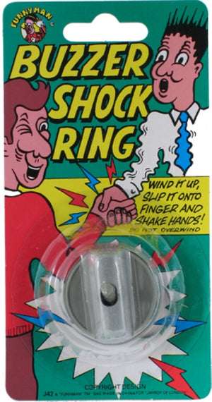 JT0423 - Buzzer Shock Ring