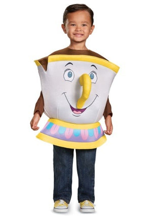 DELUXE CHIP COSTUME FOR TODDLERS