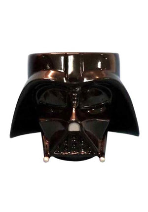 DARTH VADER CERAMIC CANDY BOWL