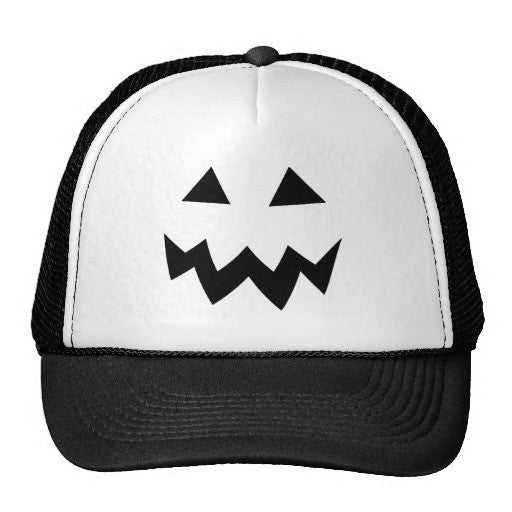 Halloween Costume Party Hat