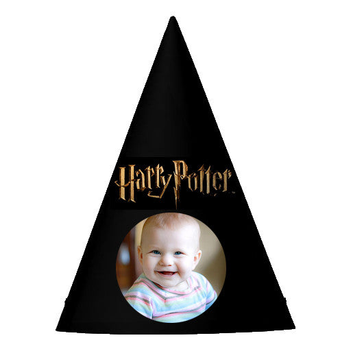 Harry Potter Party Hat