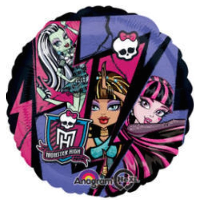 Monster High Multi Character