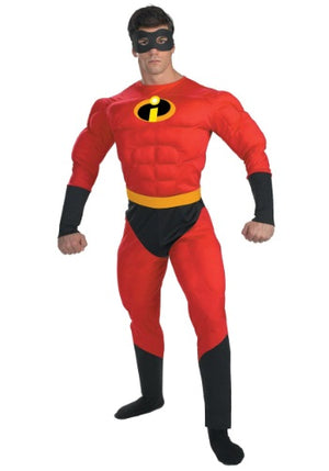 Mr. Incredible TEEN Size Costume