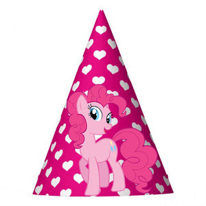 My Little Pony Party Hat (10 pcs)