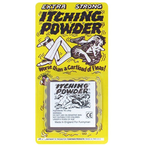 JT0249 - Extra Strong Itching Powder