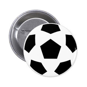 Soccer Badge (10 pcs)