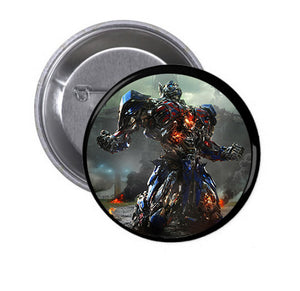 Transformer Badge (10 pcs)