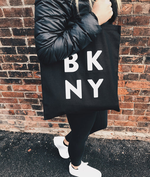 BK Local's Tote - Visceral Supply