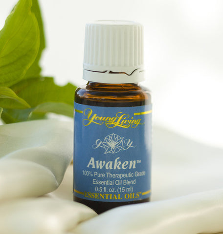 Awaken - Young Living Essential Oil Blend