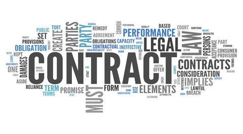 Business Contract Service