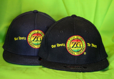 Zion Glory Official Hat