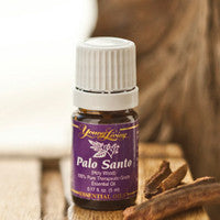 Palo Santo - Young Living Essential Oil