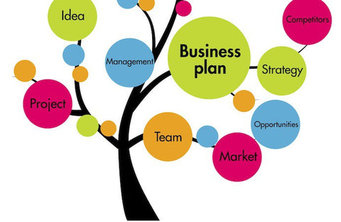 Business Plan Development & Improvement