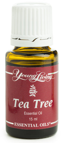 Tea Tree - Young Living Essential Oil