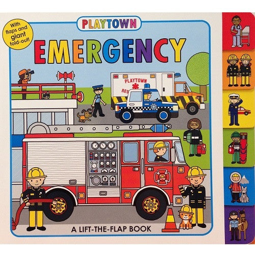 Playtown: Emergency