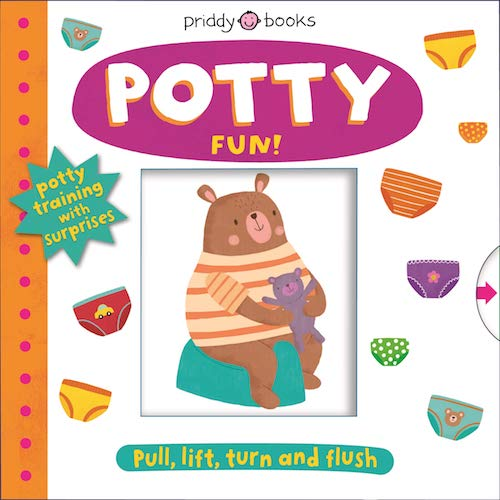 Potty Fun!