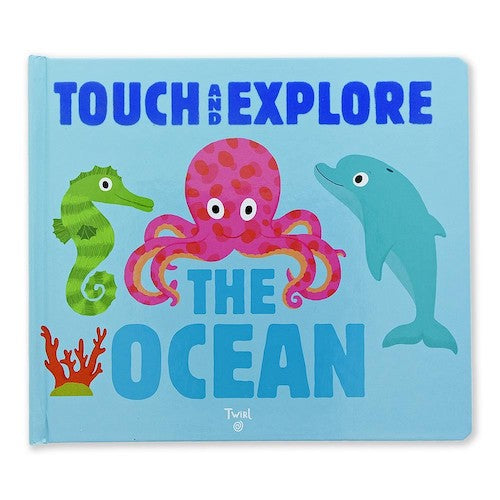 Ocean (Touch And Explore)