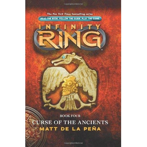 Infinity Ring (4) ~ Curse Of The Ancients