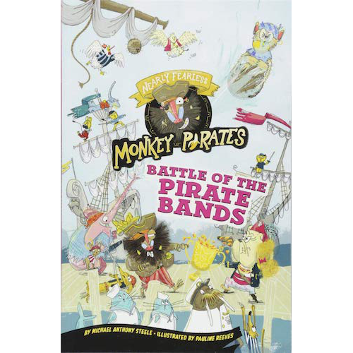 Battle of the Pirate Bands (Nearly Fearless MP)