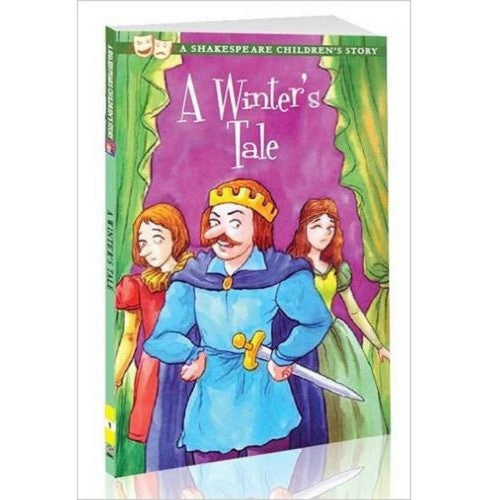 A Winter's Tale (Shakespeare 20 Books)