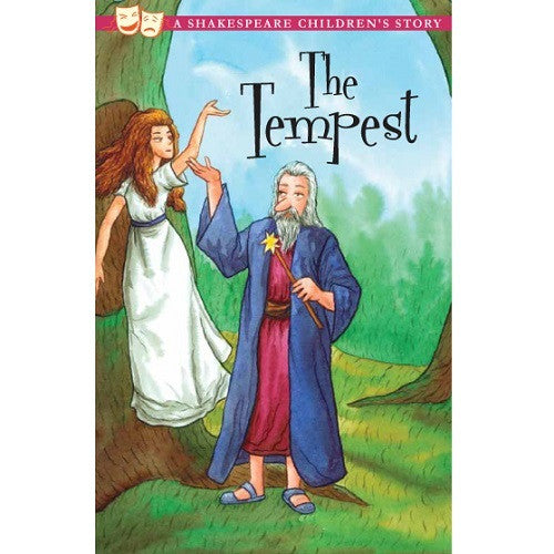 The Tempest (Shakespeare 20 Books)