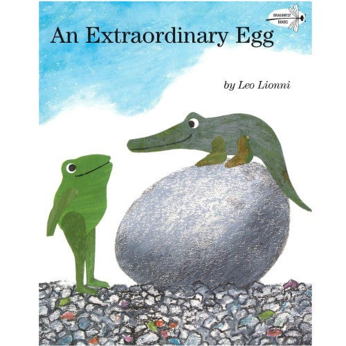 An Extraordinary Egg