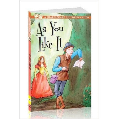 As You Like It (Shakespeare 20 Books)