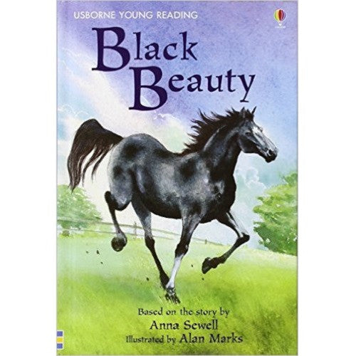 Black Beauty  (Young Reading Series 2)