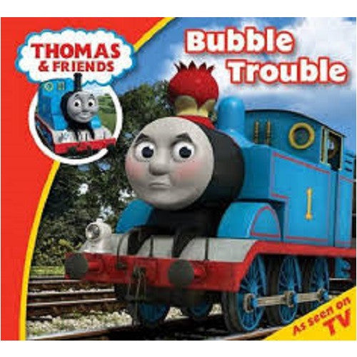Bubble Trouble (Thomas & Friends)