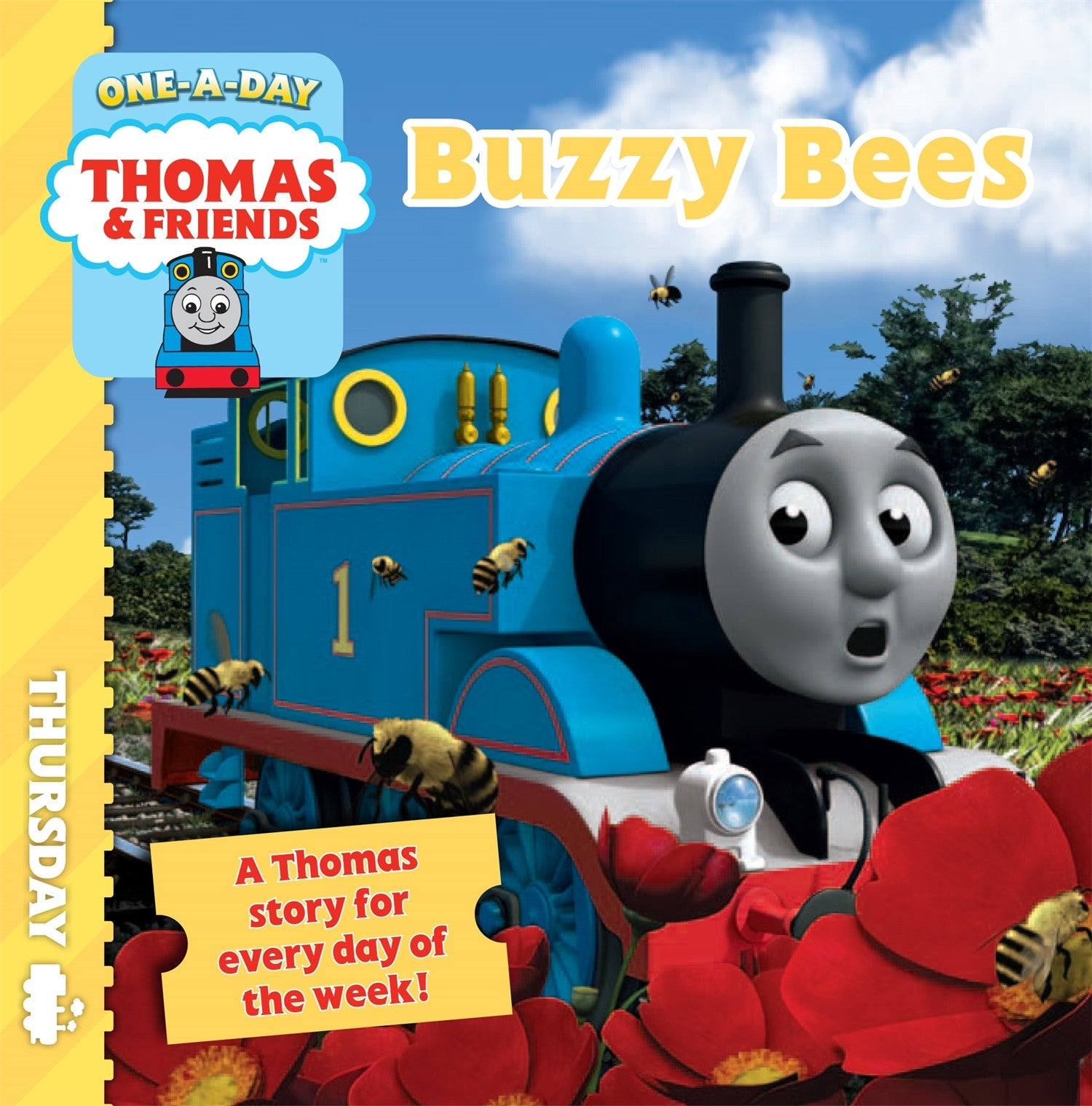 Buzzy Bees (Thomas & Friends)