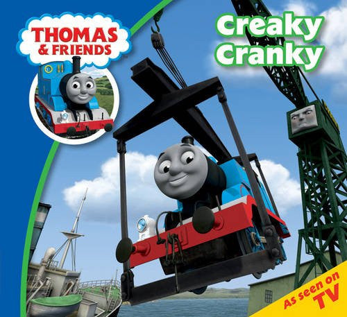 Creaky Cranky (Thomas & Friends)
