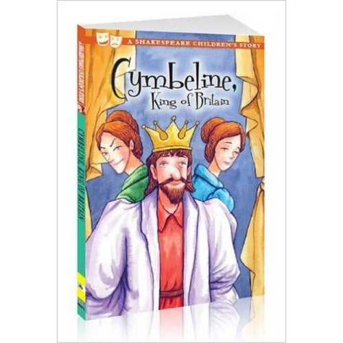 Cymbeline King of Britain (Shakespeare 20 Books)