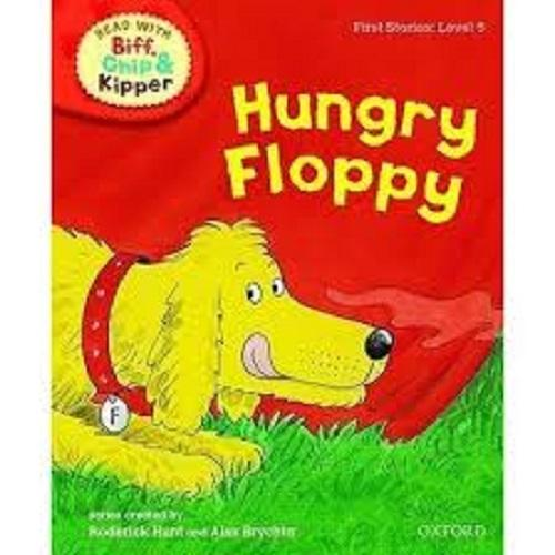 Biff Chip Kipper: Hungry Floppy (S: Level 5)