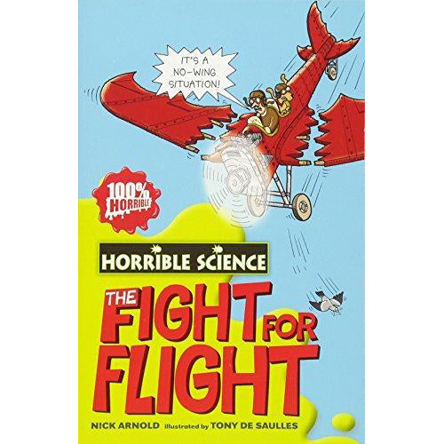 Horrible Science ~ Fight For Flight