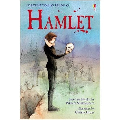 Hamlet  (Young Reading Series 2)