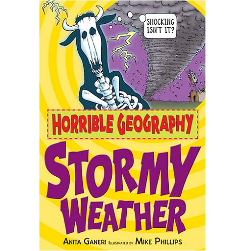 Horrible Geography - Stormy Weather