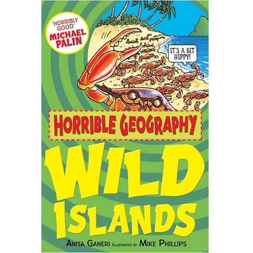 Horrible Geography - Wild Islands