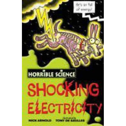 Horrible Science ~ Shocking Electricity