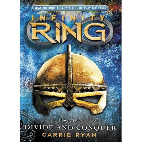 Infinity Ring (2) ~ Divide And Conquer