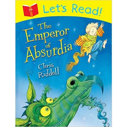Let's Read!: The Emperor of Absurdia