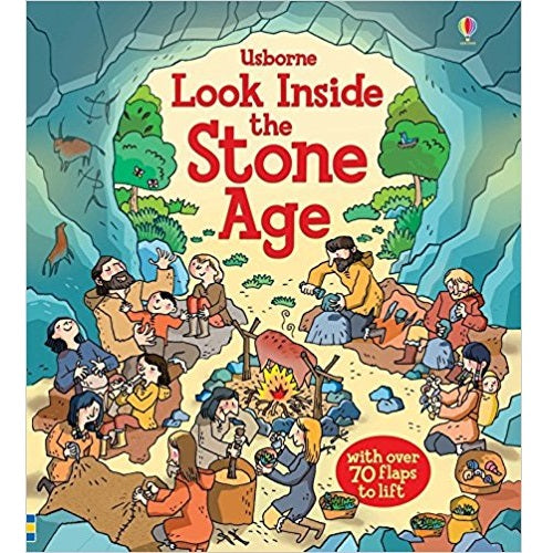 Look inside Stone Age