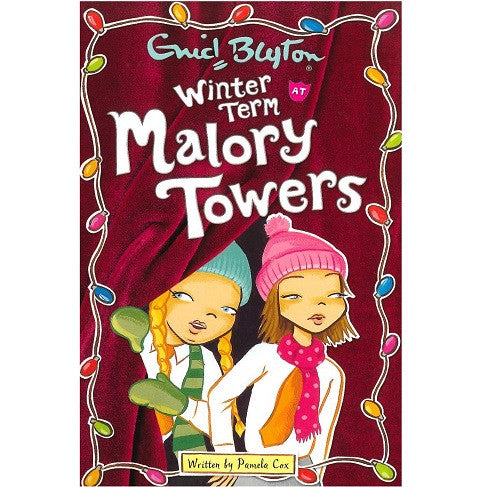 Malory Towers - Winter Term At Malory Towers