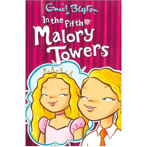 Malory Towers - In the Fifth At Malory Towers