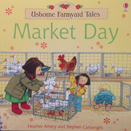 Farmyard Tales - Market Day