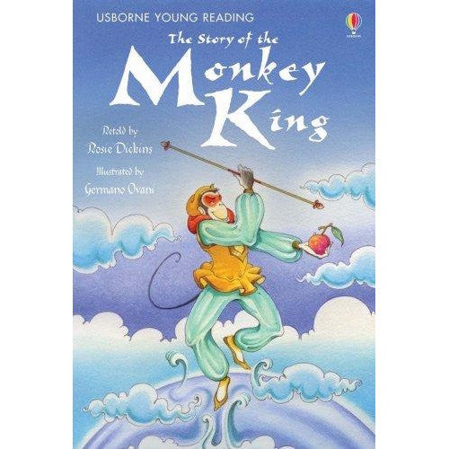 The Monkey King (Very First Reading)
