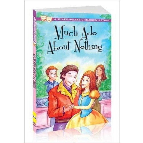 Much Ado About Nothing (Shakespeare 20 Books)