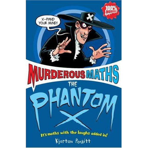 Murderous Maths - The Phantom X