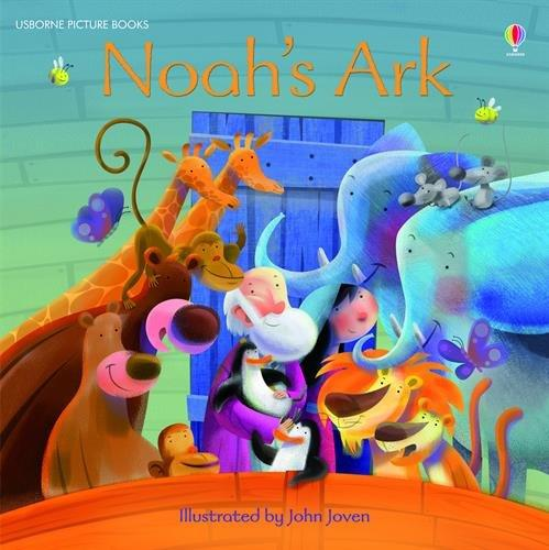 Noah's Ark (Picture Book)