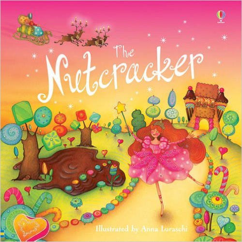 Nutcracker (Picture Books)