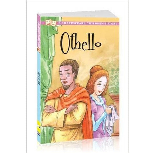 Othello (Shakespeare 20 Books)
